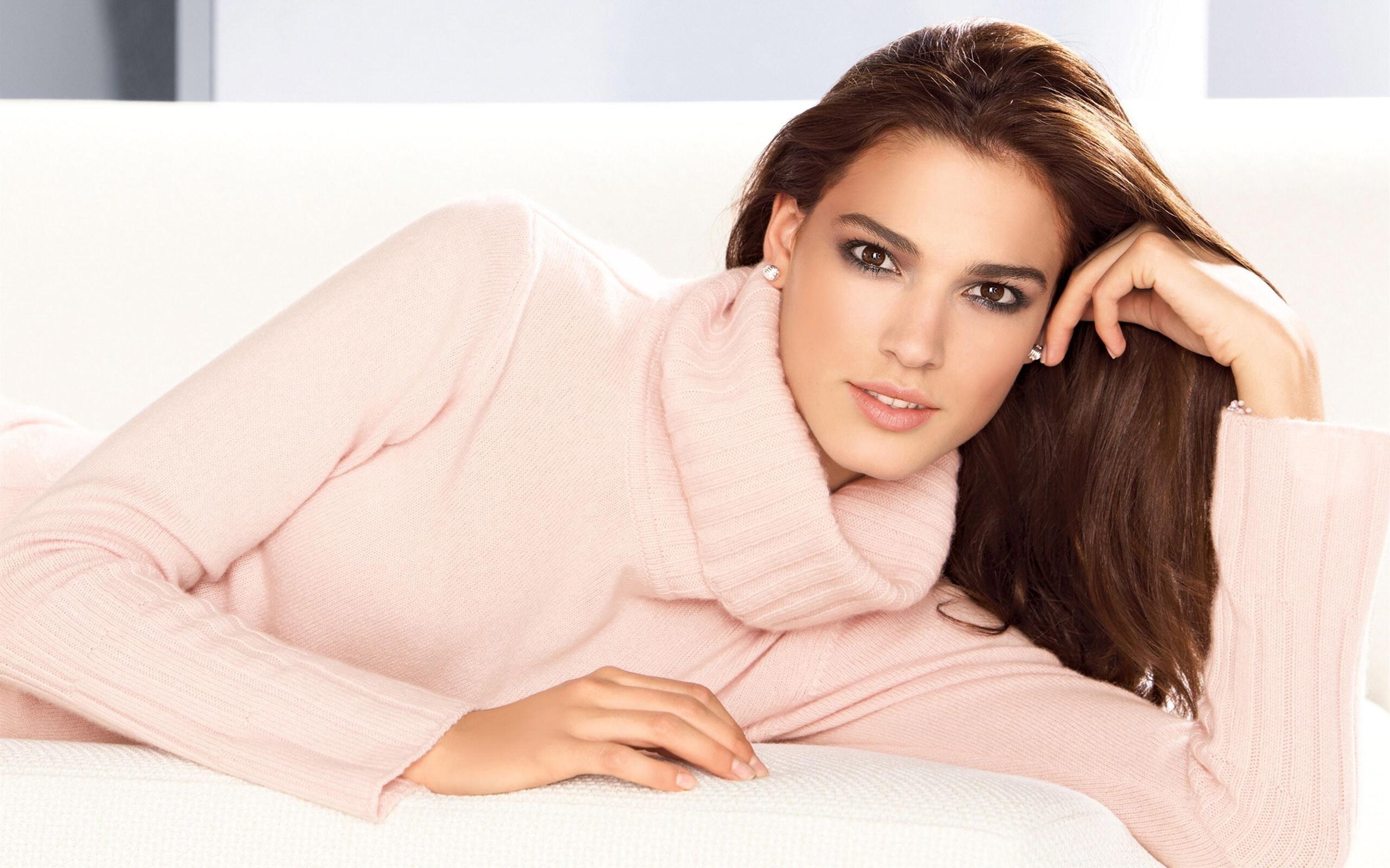 Розовая и симпатичная 10 фотография