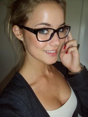 Sexy Elise Hagbarth